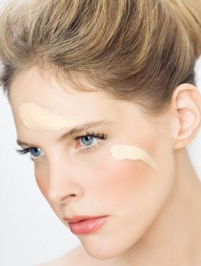 foundation makeup tips of many kinds